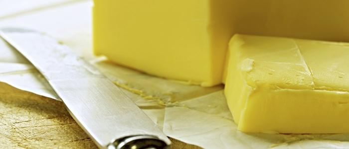 manteca margarina